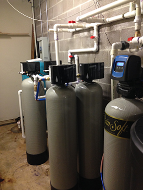 Rainsoft Great Lakes Water Treatment Services Cleveland Oh